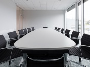 Der neue Firmensitz der SSV-Technik